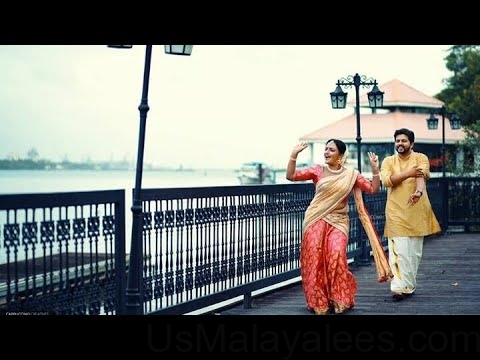 Indian Wedding Lip Dub Video | Kerala Wedding Highlights